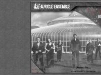 auricleensemble - The Auricle Ensemble