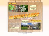 aurisquedaimer.com Accueil, De Bali, A Trigance