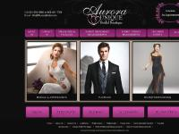 Aurora Unique Bridal Boutique - Bridal Gowns, Wedding Gowns, Maid Dresses, Brides