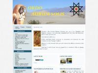 ECCLESIA OGDOADICA, THE AURUM SOLIS TAROT, THEURGY, MAGICK & THEURGY