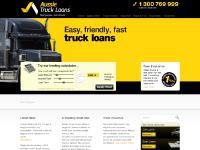 aussietruckloans.com.au Finance, Loan Calculator, Articles
