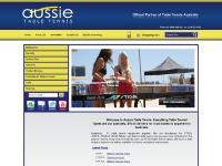 Aussie Table Tennis - OnLine Shop Table Tennis FREECALL 1800 429 260