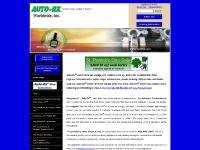 Auto-Rx Internal Engine Cleaner