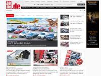 autobild - AUTOBILD.DE - Testberichte - Automarkt - Autokauf