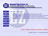 autodatasys.com EZNews, EZPrompt, EZCaption