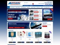 Professional vehicle cleaning products, valeting supplies, pressure washers