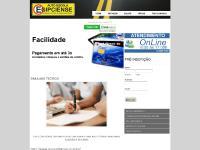 autoescolaegipciense.com.br