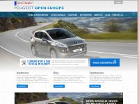 autofrance.net Car Rentals Europe, Car Rental France, Car Lease Europe