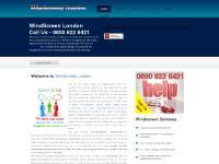 Windscreen Repair | Car Windows & Glass Repair |Windscreen London - 35 peak house