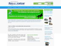 autolocalizar1.com.br rastreamento e monitoramento de veículos, rastreamento veicular via satélite, localização de veículos roubados