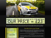 Affordable, Driving Lessons, London, North London