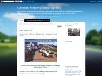 Automoto Motoring Bookshop Blog