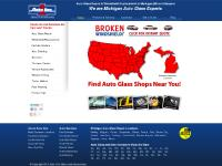 Auto Glass Repair Windshield Replacement Across America