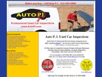 autopi.com auto inspection, car inspection, used car inspections