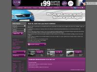 autoq.co.uk Auto Q used car dealer