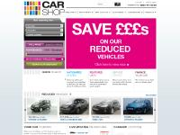 Used Cars For Sale | Cars on Finance | Car Servicing | CarShop