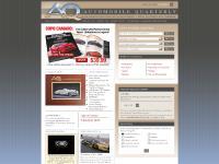 Automobile Quarterly
