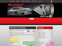 autoquip.co.za Products & Services, Tyres, Wheels
