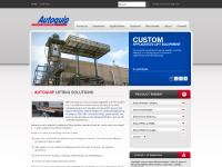  Dock Lifts, High Capacity Lifts, High Travel Lifts, Work Platform Lifts