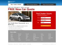 Get a No Obligation FREE New Car Quote - newcarsplus.com