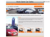 Used Cars Widnes, Used Car Dealer | Auto Save Car Sales