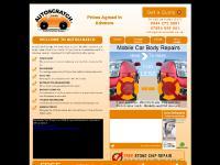 AutoScratch | Car Scratch Repair | Alloy Refurb | Bumper Repair | Smart Repair