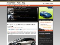 Autos Craze - Autos Blog