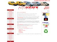 Autoscreen windscreens