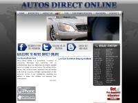 autosdirectonline.com Used dealer, used trucks Cleveland Acura, Honda dallas
