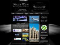 Realcar NCC: Autonoleggio con Conducente MilanoAutonoleggio ncc Milano