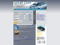 car hire malaga airport | hire small car malaga | Autoslido