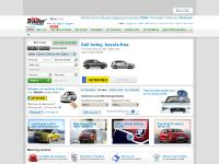 autotrader.co.uk Read our policy,  , My Garage