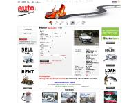 Home page :: Autotrader Cyprus - New and used cars for sale in Cyprus.