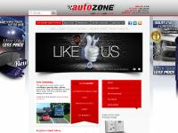 autozone.co.za Autozone, BEE certificate, Events Gallery