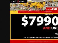 AutoZone - Supermarket of Cars! | 745 Te Rapa Road, Hamilton