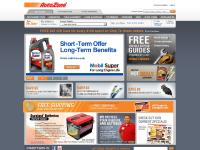 AutoZone Auto Parts Stores | Motor Oil, Exhaust Systems, Suspension Parts, Car Starters, Car Stereo, Radiator Hoses, Headlights, Car Accessories, and More - AutoZone.com