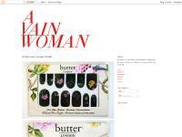 avainwoman.blogspot.com Butter London Nail Skin Stickers, 29 comments, Butter
