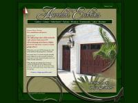 Factory Direct Luxuary Wooden Garage Doors serving Austin, and surronding CentralTexas Area - Custom Wooden Garage Doors - Avalon Entries