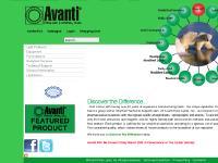 Avanti Polar Lipids - Discover the Difference...