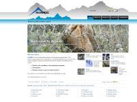 avaroc.com AVAROC, rockfalls barriers, avalanches barriers
