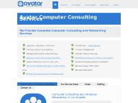 avatar-computer.com Los Angeles, migrations, Backup