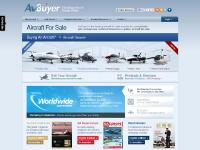 Aircraft for sale: private Jets for sale, helicopters, piston planes – AvBuyer.com