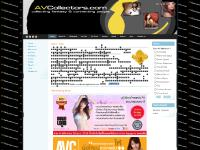 .:: AVCollectors ::. ฟรี หนัง av สำหรับ สมาชิก avc และ ผู้ชื่นชอบ หนัง av free - Home