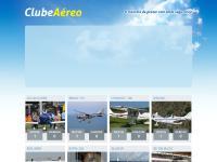 aviacaoleve.com.br aviação, leve, clube