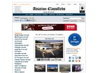 Aircraft For Sale   Aviation Classifieds   AviationClassifieds.com