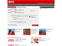 avis.ie Avis car hire, cheap car rental , rent a car