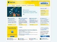 aviva.fr assurance, assurances, assureur