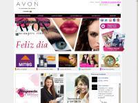 Avon - cosmeticos, belleza, maquillaje, cuidado de la piel, fragancias, trabaja