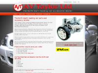 avtautoparts.co.uk local garage, motor factor, car parts
