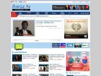 Welcome to AWAZ.TV | Pakistan Current Affairs